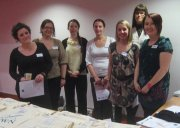 PG CWWN Steering Group