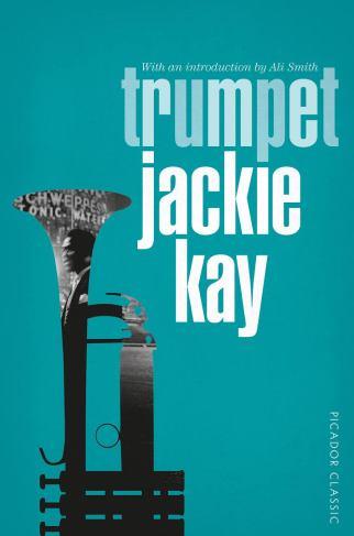Jackie Kay Trumpet